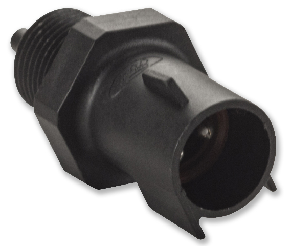 Alliant Power # AP63493 Ambient Air Temperature Sensor for 2004.5-2008 6.0L Ford Power Stroke - OEM #'s:  AE5Z12A647A, DY1137