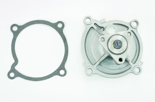 Water Pump for 2011-2017 6.7L Power Stroke F-250 F-350 F-450 F-550 Engine | Alliant Power # AP63505 | OEM #'s BC3Z8501B, PW503, BC3Z8501C, PW504