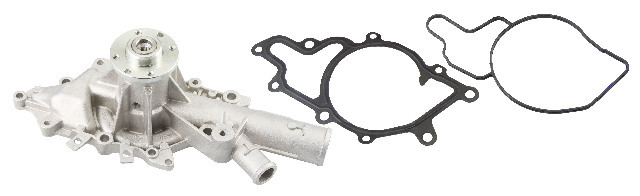 2002-2003 Sprinter/Jeep 2.7 L and 3.0 L * Water Pump * Alliant Power # AP63600