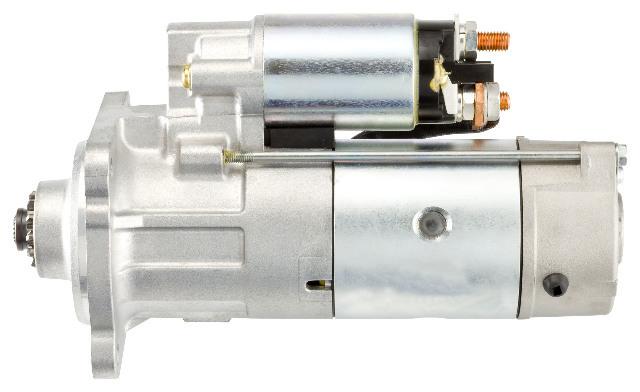 Starter for 1994-2003 7.3L Ford PowerStroke | Alliant Power # AP83000