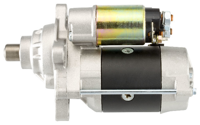 2003-2010 6.0L Ford Power Stroke | Starter |  Alliant Power # AP83006