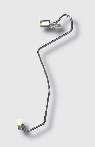 1994-2000 Chevy GMC 6.5L Diesel Engine | Fuel Line # 2 Cylinder | DTech # DT650010