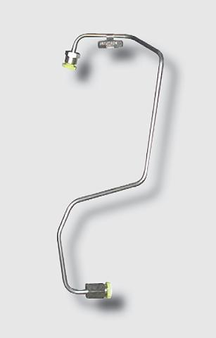 1994-2000 Chevy GMC 6.5L Diesel Engine | Fuel Line # 4 Cylinder | DTech # DT650012