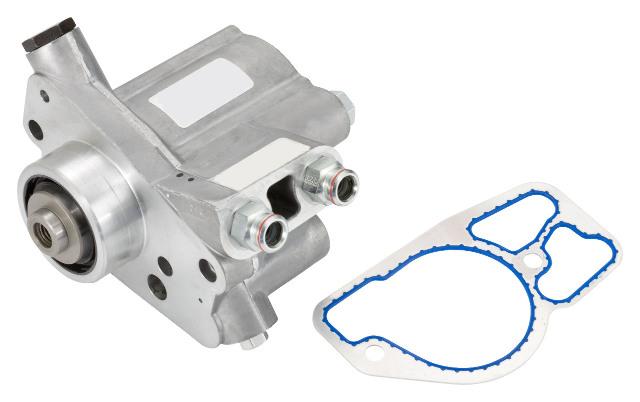 Navistar T444E Remanufactured High Pressure Oil Pump Part # HP007X