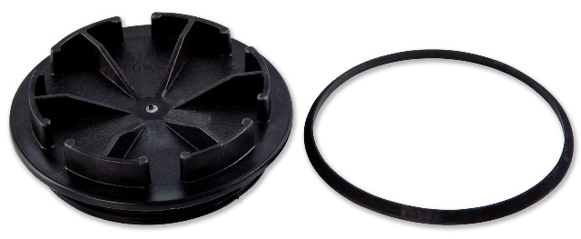 Racor Fuel Filter Top Cover  for 1994-1998 7.3L Ford Power Stroke - Racor # RK31019