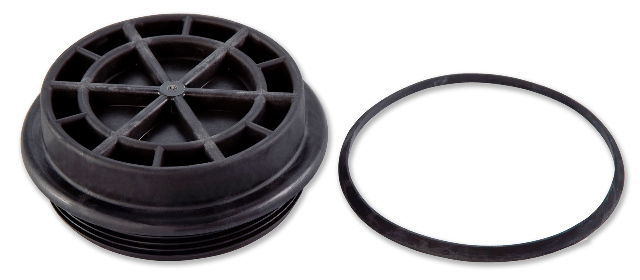 Racor Fuel Filter Top Cover  for 1998.5-2003 7.3L Ford Power Stroke - Racor # RK31449