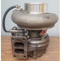 Reman Turbo for 1996-1998 6BTA Dodge Truck Engine.   Holset #'s: 3539343, OEM #: 3802946
