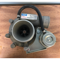 Turbocharger for 1997-01 J.I. Case Agricultural with 4BTA Engine   | Holst #3596586