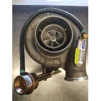 Turbocharger for 1998+ Cummins Encore ISC  Trucks with 6CTA Engine | Holset # 3591015