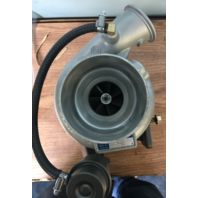 Turbocharger for 2002-2005 Hybrid Bus or Freightliner with Cummins  ISB02, 6C8.3 Engine  | Holset # 4037586-RX