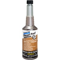 Stanadyne Performance Formula Diesel Injector Cleaner | 2  Pack of  16 oz bottles | # 43564