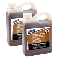 Stanadyne Diesel Injector Cleaner  | 2  Pack of  32oz jugs | Stanadyne # 43566