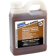 Stanadyne Performance Formula Diesel Injector Cleaner | 32 ounce Jug | # 43566