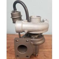 Turbocharger for 2002+ Perkins Industrial Construction Equipment - Garrett # 452191-9001 - OEM # 2674A371/2