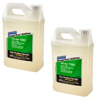 Stanadyne Winter 1000 | 2 Pack of 1/2 Gallon Jugs | Treats  1000 Gal  of diesel fuel | Part # 45697