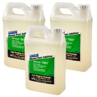 Stanadyne Winter 1000 | 3 Pack of 1/2 Gallon Jugs | Treats  1500 Gal  of diesel fuel | Part # 45697