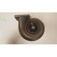 Turbocharger for J.I. Case  780B / 850C with  336BDT 120 HP Engines. Garrett # 465184-9002 OEM # A157337