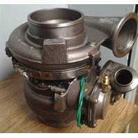 Detroit Diesel Series 50 8.5L 275HP GTA4082BV Turbocharger Garrett # 750216-5024 OEM # R23535314