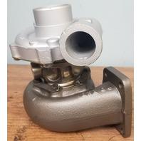 Turbo for 1993 Komatsu Generator with S6D95 Engine. Garrett #465636-9105 OEM # 6207818120