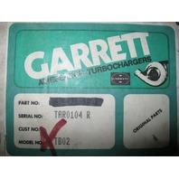 1983 Nissan Pulsar/Cherry Turbocharger OEM # 1441117M00 Garrett # 466028-9001