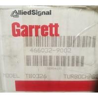 Turbo for 1982-1987 Volvo 200, 740, 760, 780 - Model TB0326   Garrett # 466032-0002   OEM # 1326425