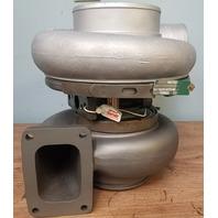 Turbocharger for Detroit Diesel 16V149T 39.07L Engine | Garrett # 466186-0005 | OEM # R8927470