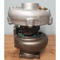 Turbocharger for 1992 Nissan UD Truck or Van with a FE6TA Engine.  OE # 14201-Z5605 - Garrett # 466229-9001