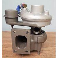 Turbocharger for 1984 Renault/Jeep J8S Engine - Garrett #466452-0001 OEM # 7700727641