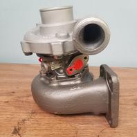Turbocharger for Perkins HT RAG, JCB with T4.40 Engines. Garrett # 466674-9001 | OEM # 02/200310, 2674399