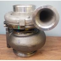 1994-2006 Turbo for Detroit Diesel Series 60 Engine. Turbo Model # TMF5502 - Garrett # 466713-5001 - OEM # 23515635