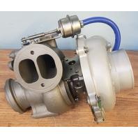 Turbo for 1994-07 Navistar/Ford T444E GT3776D Garrett #466785-5003. OEM# 1833545C91