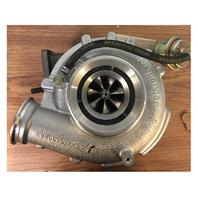 Turbocharger for 2001-2010 Freightliner with OM906LA-EPA98 Engine | Borg Warner # 53279887206
