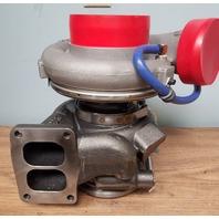 Detroit Diesel Series 60 12.7L GTA4294BDN Turbocharger Garrett # 714787-9003  OEM # R23528066
