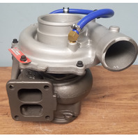 Navistar Int'l  GTA3782D Turbocharger DT466E, I530E Garrett # 751361-9005-RX OEM # 4307233R91