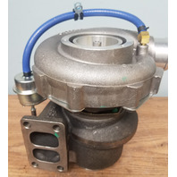 2001-2004 Turbocharger for Duramax Engine GT3788R Garrett # 753404-5001