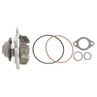 2006-2012 GM 6.6 L Duramax Water Pump - Alliant Power # AP63563, OEM #'s : 98031233, 251-738, 12637105