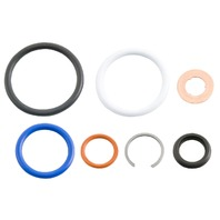 2002.5-2007 Navistar VT365, VT275, MaxxForce 5 G2.8 Injector Seal Kit - Alliant Power # AP0002