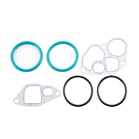 1994-2003 7.3L Ford PowerStroke | Engine Oil Cooler O-ring & Gasket Kit | Alliant Power # AP0004