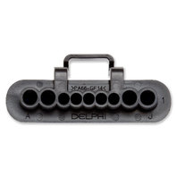1998-2003 7.3L Ford Power Stroke   Valve Cover Harness Connector Repair Kit   Alliant Power # AP0009