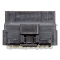 Fuel Injection Control Module (FICM) Connector for the 2003 - 2010 6.0 and 4.5 L FORD Power Stroke | Alliant Power # AP0018 | OEM #'s: 1456315-6, 1437287-7 or X-3
