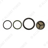 2003-2010 Navistar Engine Injection Pressure Regulator (IPR) Valve Seal Kit - Alliant Power # AP0035