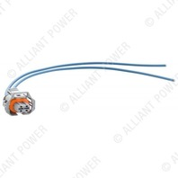 2003-2010 Navistar VT275, VT365 & MaxxForce 5 * 2 Wire Pigtail * Alliant# AP0056