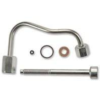 2011-2017 6.7L Power Stroke F-250 F-350 F-450 F-550 Injection Line and O-Ring Kit for cylinders 1, 2, 7, or 8 | Alliant Power # AP0087 | OEM #'s BC3Z9229A, CM5191