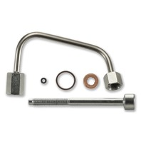 2011-2017 6.7L Power Stroke F-250 F-350 F-450 F-550 Injection Line and O-Ring Kit for cylinders 3, 4, 5, or 6 | Alliant Power # AP0088 | OEM #'s BC3Z9229B, CM5192