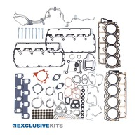 2011-2014 6.7L Power Stroke F-250 F-350 F-450 F-550 Head Gasket Kit without Studs | Alliant Power # AP0153