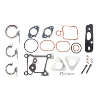 2011-2014 6.7L Power Stroke F-250 F-350 F-450 F-550 Turbocharger Installation Kit | Alliant Power # AP0156