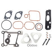 2011-2014 6.7L Power Stroke F-250 F-350 F-450 F-550 Turbocharger Installation Kit | Alliant Power # AP0166