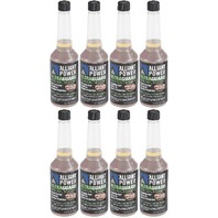 Alliant Power ULTRAGUARD Diesel Fuel Treatment - 8 Pack of Pints # AP0501