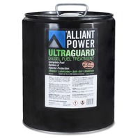 Alliant Power ULTRAGUARD Diesel Fuel Treatment - 5 Gallon Pail - Treats 2500 Gallons of Diesel Fuel  # AP0504