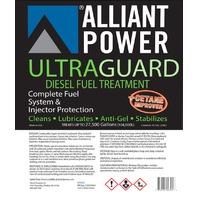 ULTRAGUARD Diesel Fuel Treatment - 55 Gallon Drum - Treats 27500 Gallons of Diesel Fuel - Alliant Power # AP0505